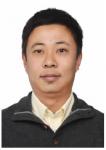 John Qiu mugshot
